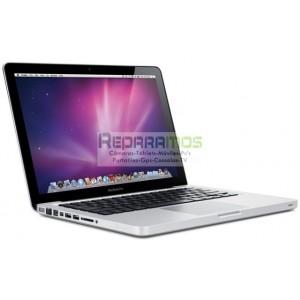 Reparación, macbook pro teclado
