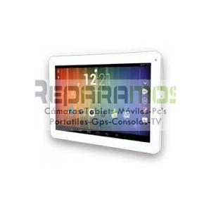 Reparación, PORTATIL ACER MS2138 REBALLING