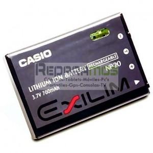 Batería cámara digital SONY NP-BD1