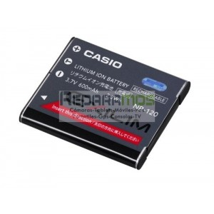 Batería cámara digital CASIO NP20