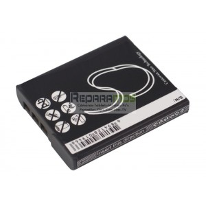 Batería cámara digital SONY NP-FD1