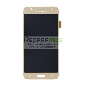 CAMBIO REPARACIÓN PANTALLA SAMSUNG S4 I9505
