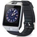 DZ09 Smart watch Reloj Inteligente Deporte Reloj de Muñeca Bluetooth Tarjeta Micro SIM Cámara