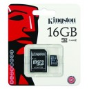 TARJETA MEMORIA SD KINGSTON 8GB