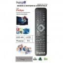 MANDO COMPATIBLE TV SONY MARCA DIGIVOLT