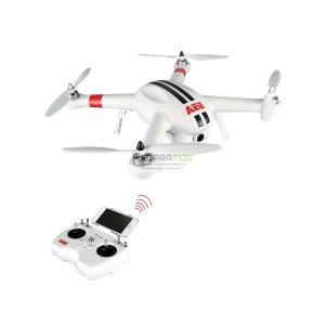 Reparación, calibrado dron YUNEEC 4K