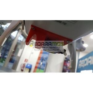 Reparación, calibrado dron ifly 4s