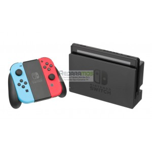 Reparación nintendo switch
